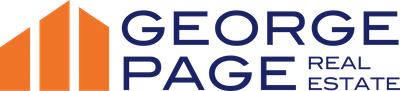 George Page Real Estate Logo